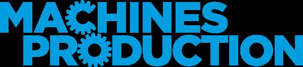 Logo Machines Production