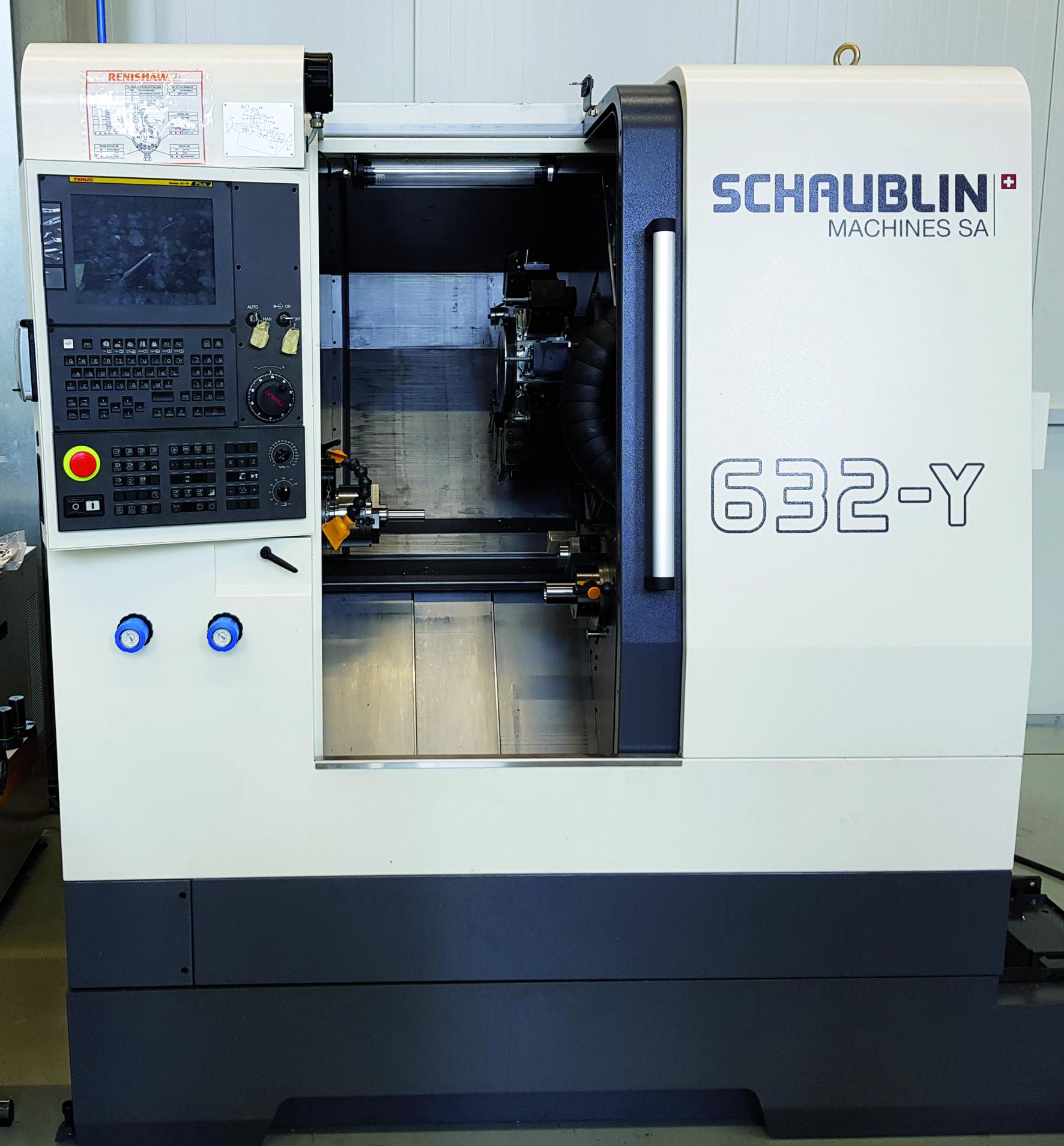 Ideales Produktionswerkzeug für anspruchsvolle Industrien zur Feinstbearbeitung im µm-Bereich - Stangenmaterial bis 65 HRc hochpräzise bearbeiten