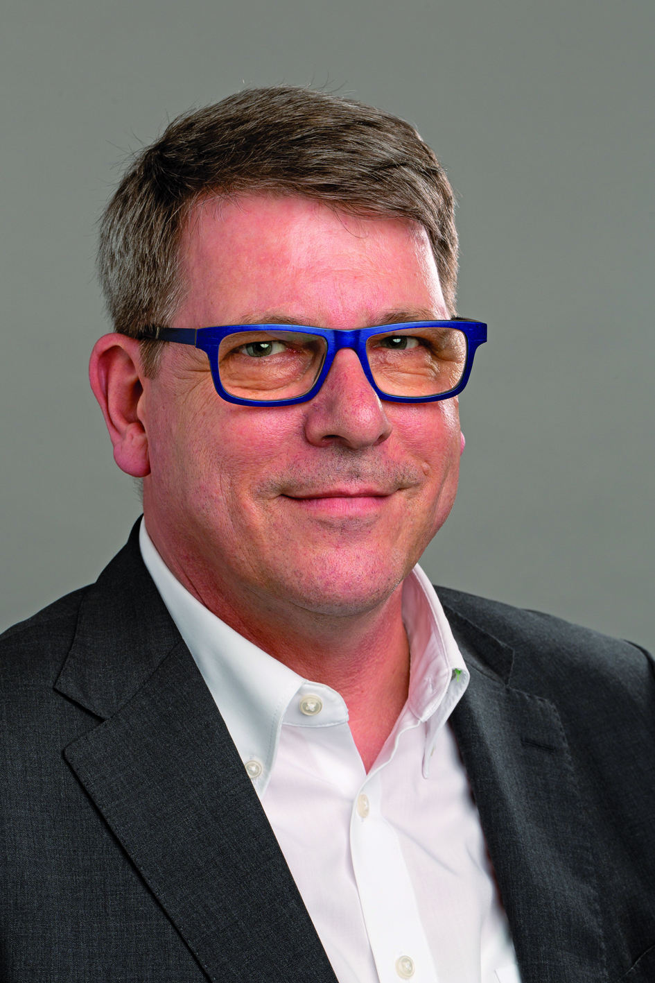 Jean-Paul Seuren ist neuer Vertriebschef bei TDM Systems