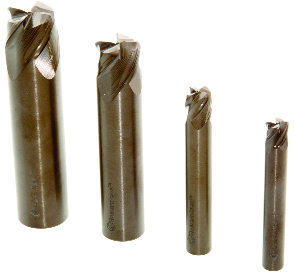 Vollkeramik-Schaftfräser-Serie XSYTIN®-360