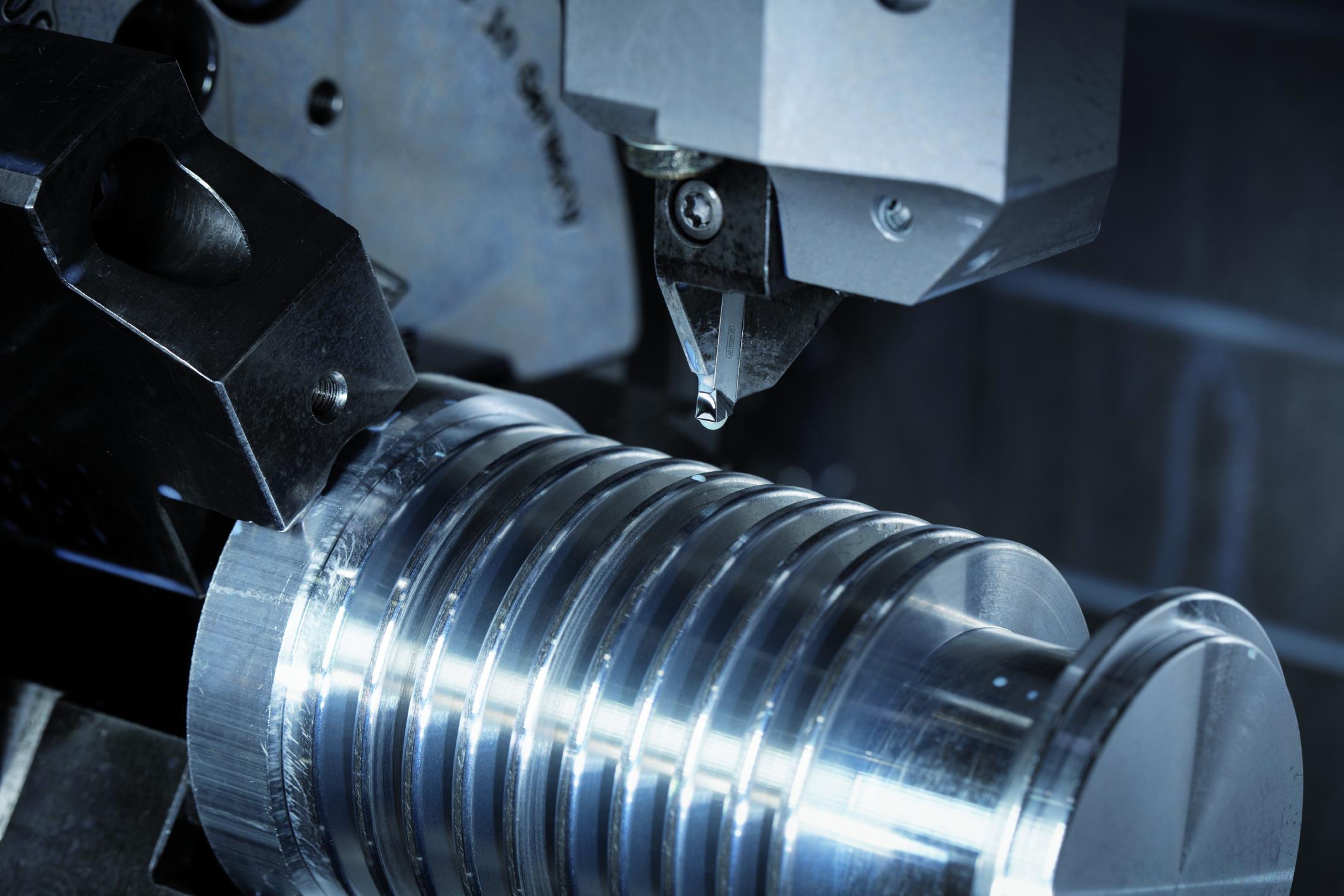 Working together in times of crisis Hartmetall-Werkzeugfabrik Paul Horn GmbH